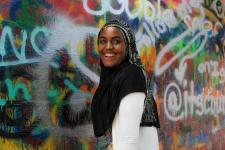 photo of Hawo Ibrahim