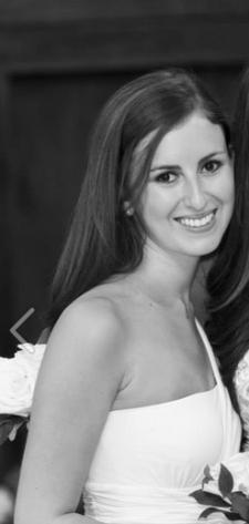 Portrait of Elizabeth Klein