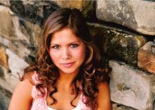 Portrait of Allison Dorogi