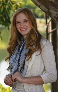 Portrait of Sierra Smith