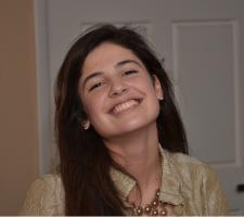 Portrait of Daniela Flamini
