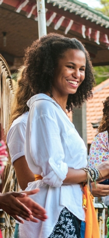 photo of Noelle Garrick