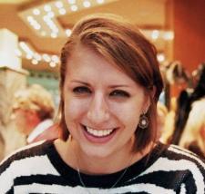 Portrait of Anna Koelsch