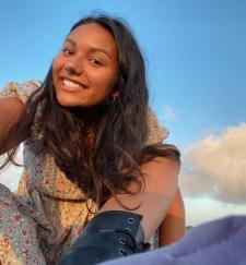 photo of Christina Lewis