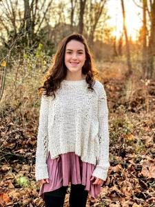 photo of Olivia Fox