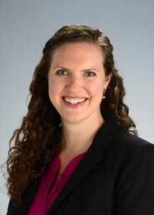 photo of Meredith Metcalf