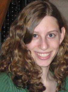Portrait of Alison (Perlberg) Wynn