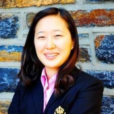 Portrait of Michelle Sohn