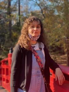 photo of Manon Fuchs