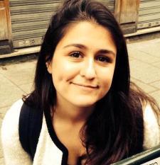 Portrait of Ines Jordan-Zoob