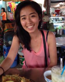 Portrait of Tiffany Lieu