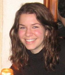 Portrait of Lindsay Bayham