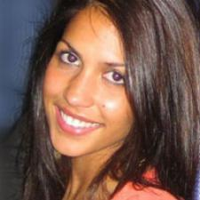 Portrait of Ahsha Merson