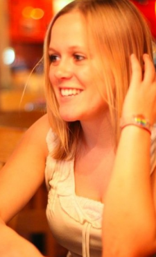 Portrait of Chaele Arkfeld