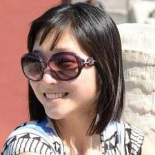 Portrait of Ji-Hyeun Kwon-Min