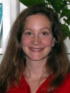 Portrait of Dr. Denise Comer
