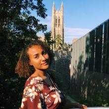photo of Liyu Woldemichael