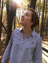 photo of Cayley Ryan